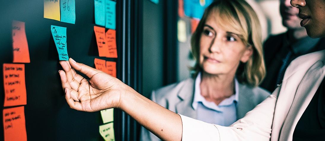 Digital Transformation Part 3: Operational Processes