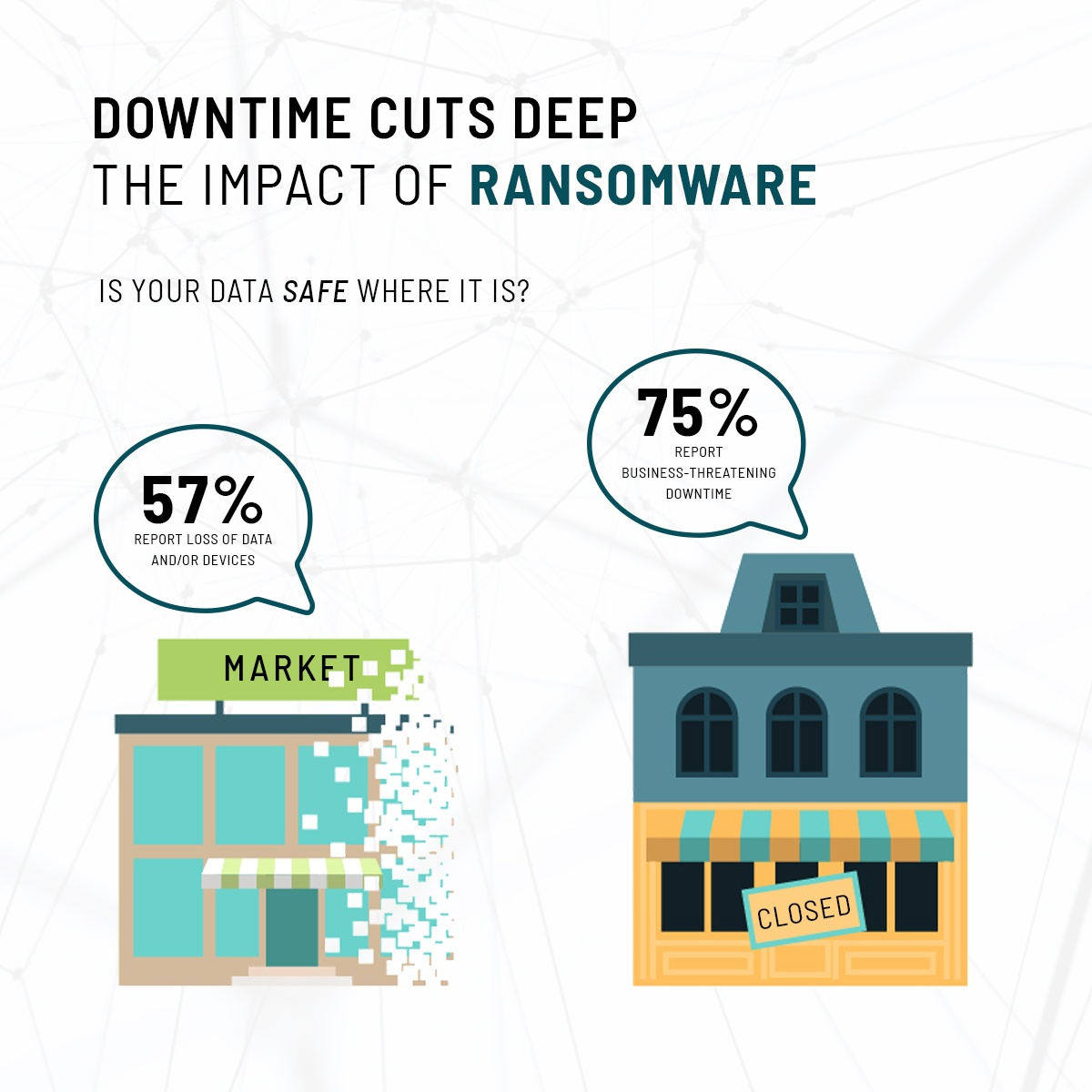 The Impact of Ransomware