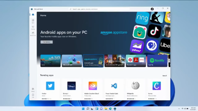 Windows 11 _ Android Apps 0-24 screenshot